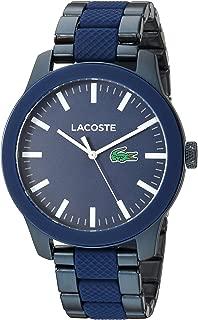 Lacoste Mens 2010922 - LACOSTE.12.12