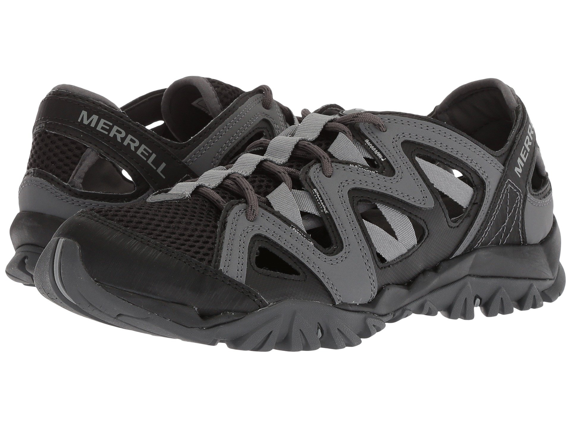 207cb40d8463f Men s Merrell Sandals + FREE SHIPPING