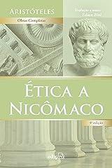 Ética a Nicômaco eBook Kindle