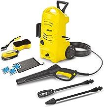 Karcher K2.27 Car Care Kit 1600PSI 1.25GPM Electric Pressure Washer