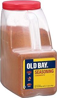 OLD BAY Seasoning, 7.5 lb