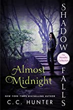 Best almost midnight by cc hunter Reviews