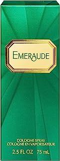 Coty Classics Coty Emeraude By Coty for Women 2.5 Oz Cologne Spray, 2.5 Oz