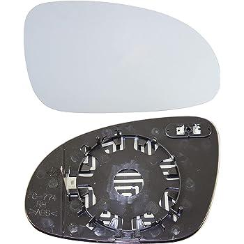 Van Wezel 5790838 cristal de retrovisor lateral