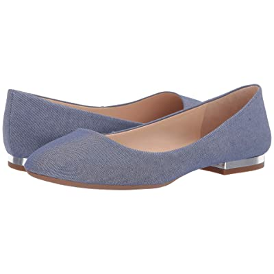 Jessica Simpson Ginly (Cool Blue) Women
