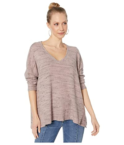 SUNDoWN by River+Sky Off Duty Sweatshirt (Asher) Women