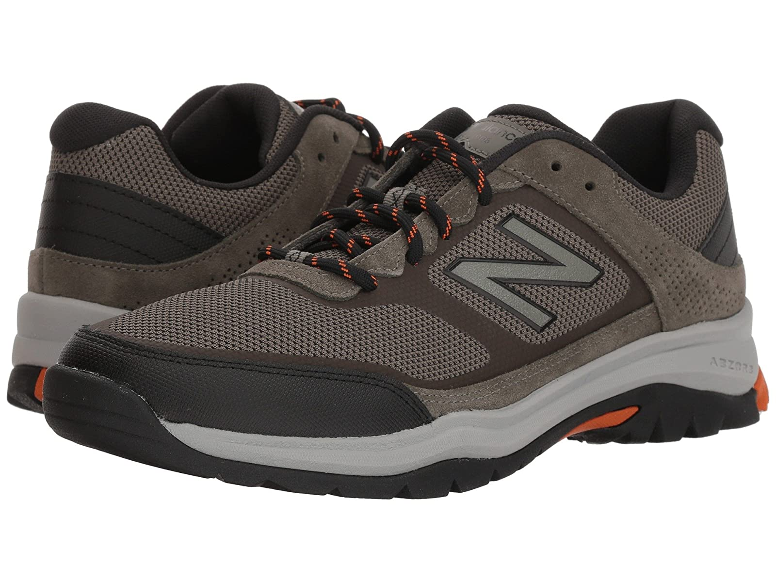 New Balance MW669v1Atmospheric grades have affordable shoes