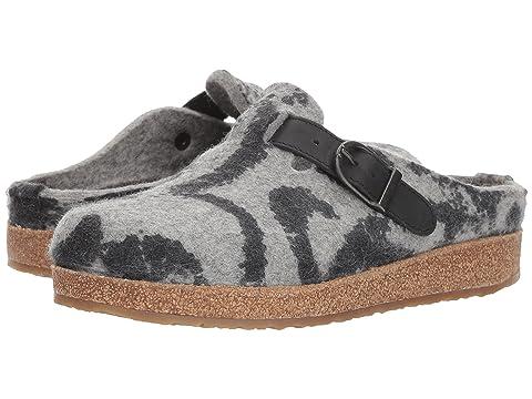 Haflinger Grey Pattern Y1w51n