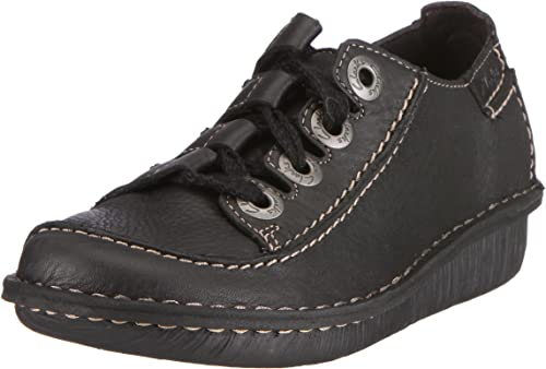 Clarks Funny Funny Funny Story 20337700, Chaussures basses femme c03