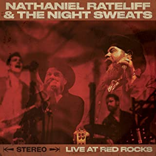 Live At Red Rocks [Explicit]