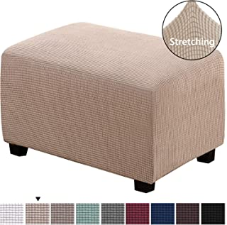 Best fabric rectangle storage ottoman Reviews