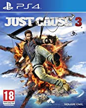 Best just cause 3 ps4 code Reviews