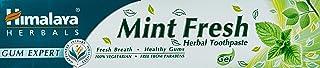 Himalaya Gum Expert Mint Fresh Herbal Toothpaste, 125 G