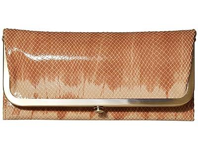 Hobo Rachel (Desert Tie-Dye) Clutch Handbags