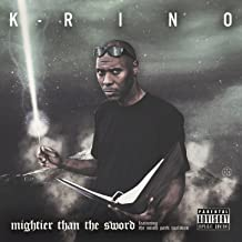 Mightier Than the Sword [Explicit]