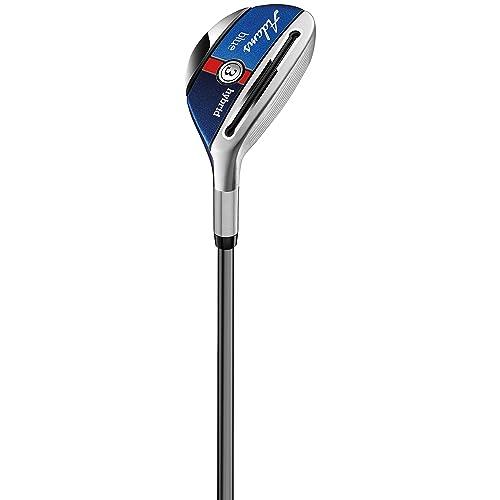 Product Image 3: Adams Golf Blue Combo Irons