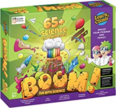 Best science experiment kits for kids Reviews