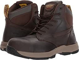 Corvid SD Non-Metallic Composite Toe 7-Eye Boot