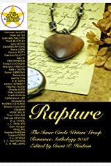 Rapture: The Inner Circle Writers' Group Romance Anthology 2018 Kindle Edition