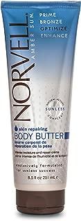 Norvell Post Sunless Skin Repairing Body Butter, 8.5 fl.oz.