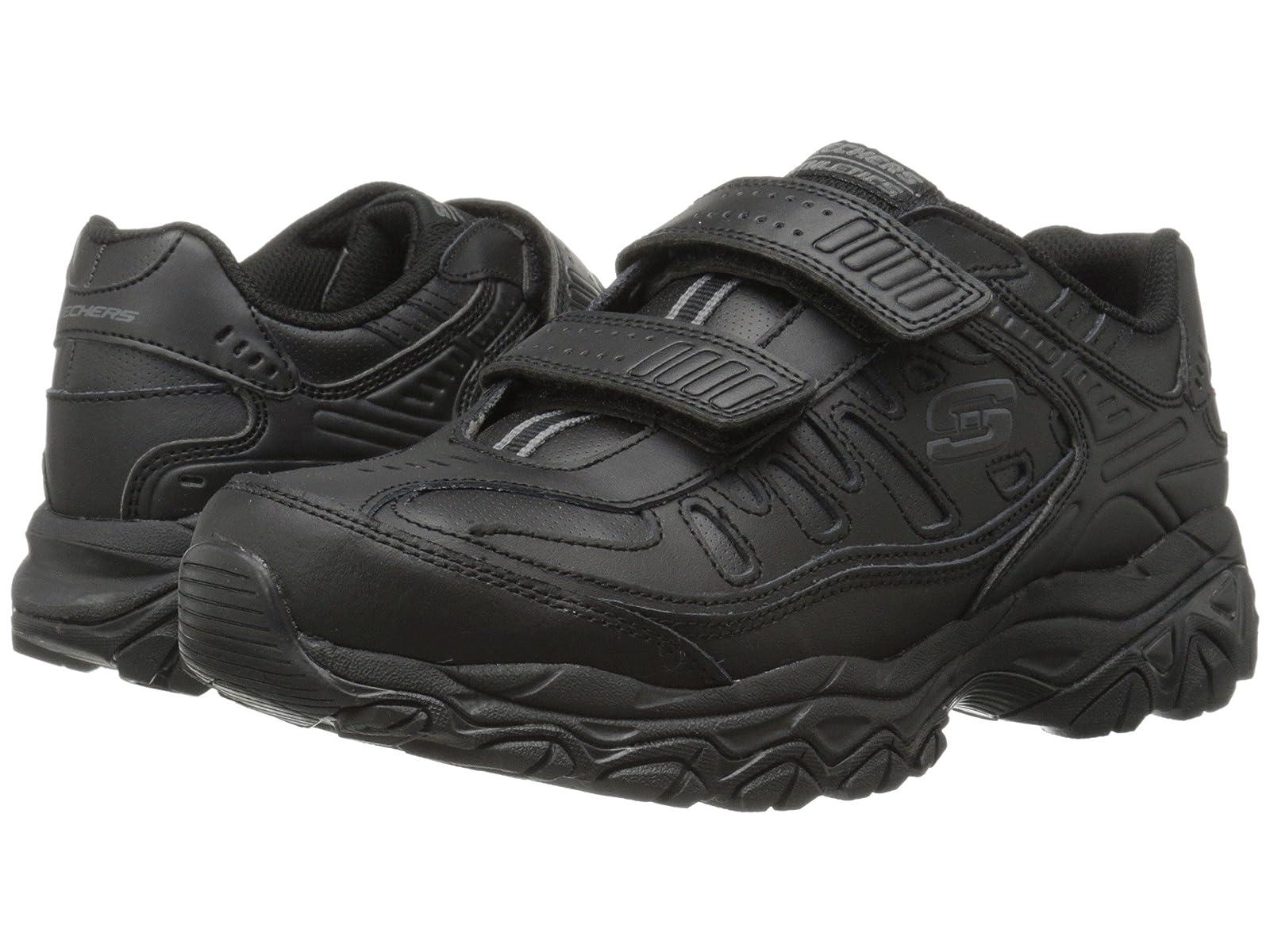 SKECHERS Afterburn M. Fit Stike OnAtmospheric grades have affordable shoes