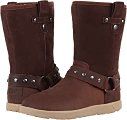 UGG Kids - Moto Short (Little Kid/Big Kid)