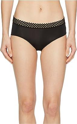 b.tempt'd Tied in Dots Bikini