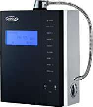 Chanson Miracle M.A.X. Water Ionizer WHITE FINISH