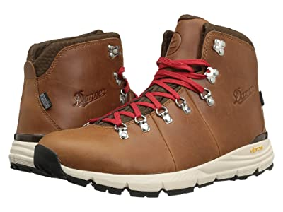 Danner Mountain 600 4.5 (Saddle Tan) Men