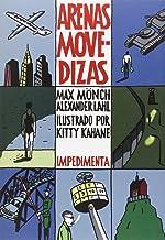 Arenas movedizas: Los últimos días de la RDA: Una novela gráfica  de los últimos días de la RDA (El chico amarillo)