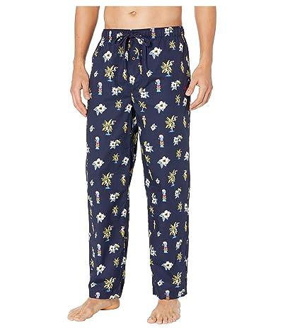 Tommy Bahama Tiki Hula Woven Pants (Tiki Hula) Men