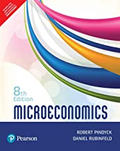 Microeconomics | Eighth Edition | By Pearson