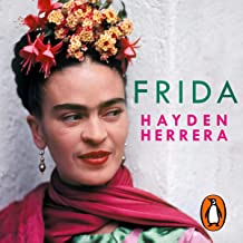 Frida (Spanish Edition): Una biografía de Frida Kahlo [A Biography of Frida Kahlo]