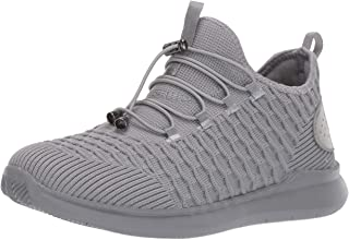 Propét womens Travelbound Sneaker, Lt Grey, 10 X-Wide US