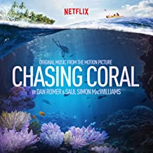 Chasing Coral (Original Motion Picture Soundtrack)