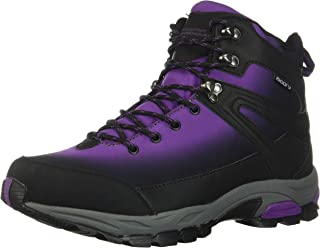Mountain Warehouse Botas Senderismo Intrepid para Mujer