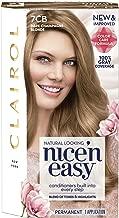 Clairol Nice'n Easy Permanent Hair Color, 7CB Dark Champagne Blonde, Pack of 3