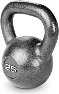 Marcy Hammertone Kettle Bells - 10 to 55 lbs. HKB Workout Weights