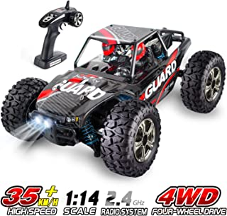 Best 1/14 scale rc cars Reviews