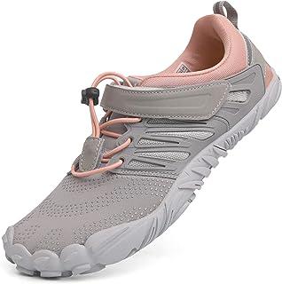 WHITIN Unisex Trail Running Minimalist Barefoot Shoes