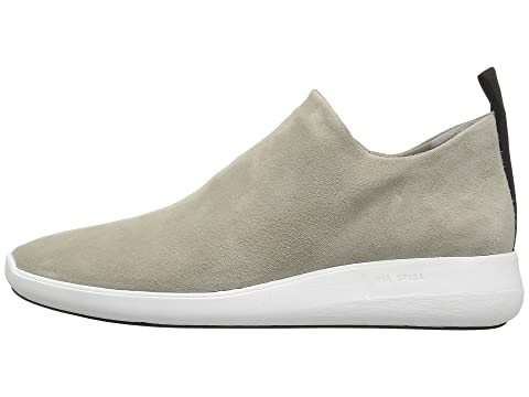 Via Spiga Marlow Cement Stretch Kid Suede Outlet Nicekicks Free Shipping New Styles Cheap Sale Perfect Cheap Sale Shop For 7kEuQb