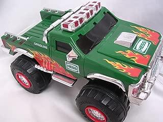 Hess Monster Truck Toy 10