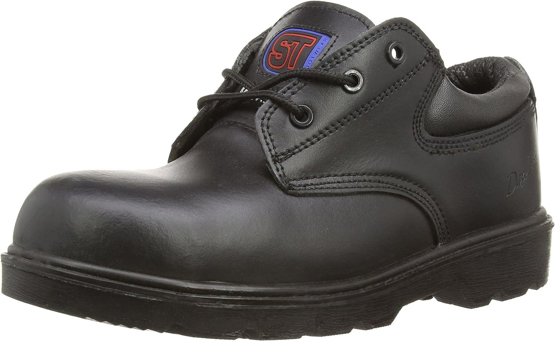 ST Workwear Unisex's Safety Shoes