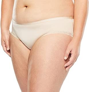 Berlei Women's Underwear Microfibre Barely There Luxe Boyleg Brief