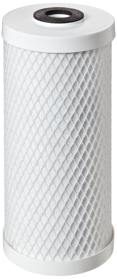 Pentek CBC-BB Carbon Block Filter Cartridge, 9-3/4