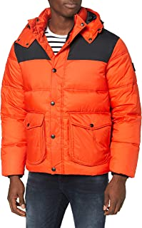 Lee Puffer Jacket Blouson Femme