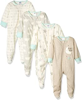 GERBER Baby 4-Pack Sleep N' Play