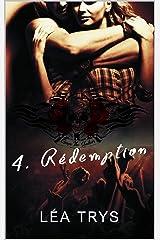 Rédemption: (Escape The Shadows Tome 4) Format Kindle