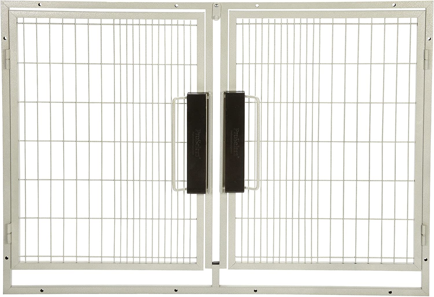 Ppinklect Modular Kennel Cage Replacement Door for Pets, Medium, Sandstone