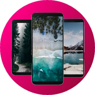 4K Wallpapers:Free backgrounds & lock screens for fire tablets
